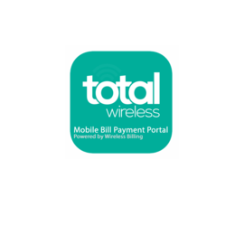Total Wireless Bill Payment Portal